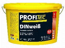 Bild: P107 DINweiß (Weiß; 12.5 Liter)