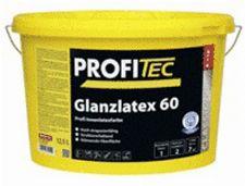 Bild: P170 Glanzlatex 60 (Weiß; 12.5 Liter)