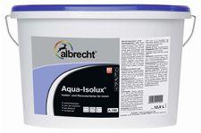 Bild: A195 Aqua-Isolux (Weiß; 5 Liter)