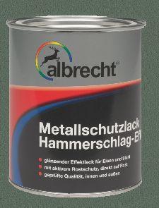 Bild: Metallschutzlack mit HSE (Graphit; 750 ml)
