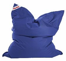 Bild: BigBag BRAVA (Blau; 125 x 155 cm)