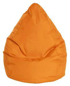 Bild: BeanBag BRAVA (Orange; 70 x 110 cm)
