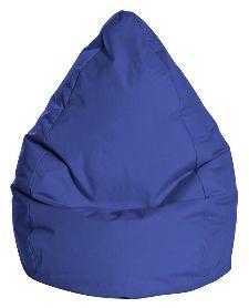 Bild: BeanBag BRAVA (Blau; 80 x 130 cm)