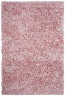Bild: Glanz Teppich - Curacao (Rosé; 60 x 110 cm)