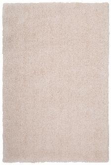 Bild: Weicher Mikrofaserteppich - Paradise (Creme; 120 x 170 cm)