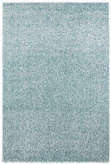 Bild: Preiswerter Uni Teppich - Soho (Ocean; 60 x 110 cm)