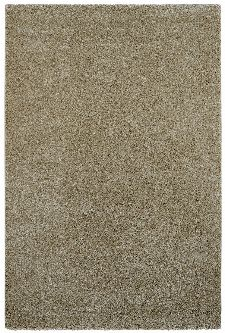 Bild: Preiswerter Uni Teppich - Soho (Sand; 80 x 150 cm)