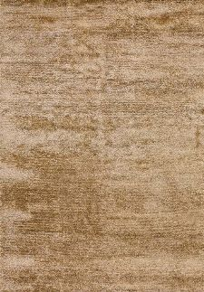 Bild: Viskoseteppich Banana (Beige; 160 x 230 cm)