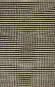 Bild: Outdoor Teppich Cyclo 8040 (Schwarz/Beige; 200 x 290 cm)