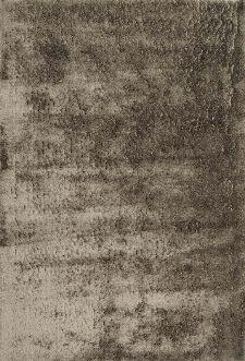 Bild: Veloursteppich Lucca (Taupe; 160 x 230 cm)