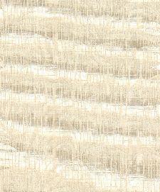 Bild: Barbara Schöneberger Tapete Leaves 527544 - by Rasch (Sand)