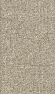 Bild: Passepartout Vliestapete 605549 - Packpapier Optik (Beige)