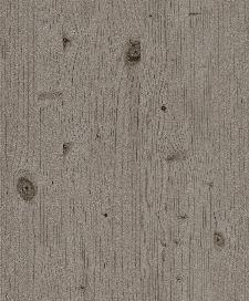 Bild: Passepartout Vliestapete 606270 - Holzdekor (Grau)