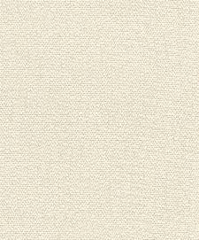 Bild: Barbara Becker Roots Textilmuster Tapete - b.b. VI 860214 by Rasch (Creme)