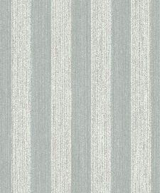 Bild: Rasch Textil Tapete Nubia 085050 - Streifentapete (Silber)