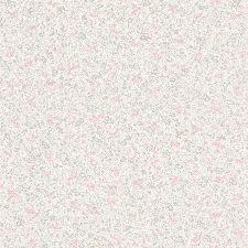 Bild: Rasch Textil Tapete 288826 Petite Fleur 4 - kleine Vögel (Weiß)