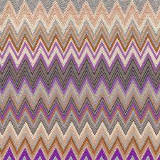 Bild: Missoni Home Tap. Zig Zag Multicolore M1A10062 (Bunt)