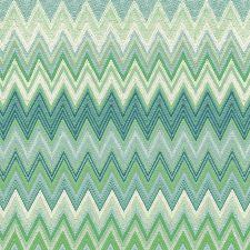 Bild: Missoni Home Tap. Zig Zag Multicolore M1A10063 (Blau)