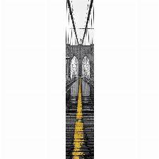 Bild: Accent - ACE67079029 - Intisse Panel: Brooklyn Bridge