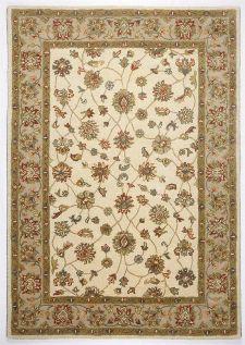 Bild: Royal Ziegler 503 (Cream Braun; 270 x 70 cm)