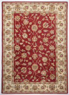 Bild: Royal Ziegler 503 (Cream Rot; 160 x 90 cm)