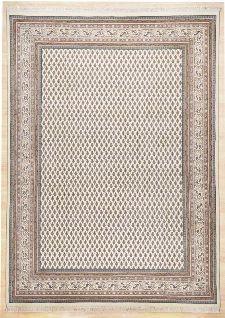 Bild: Teppich Abbas Meraj Mir (Creme; 90 x 160 cm)