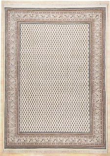 Bild: Teppich Abbas Meraj Mir (Creme; 250 x 350 cm)