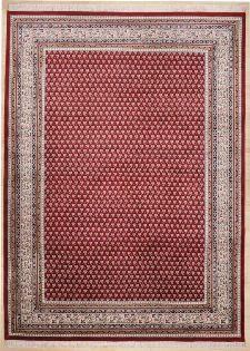 Bild: Teppich Abbas Meraj Mir (Rot; 140 x 200 cm)