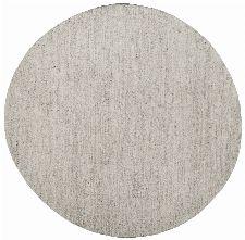 Bild: Runder Berber Teppich Imaba Super (Sand; 200 cm rund)