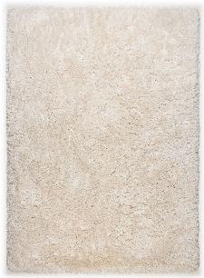 Bild: Hochflorteppich Flokato (Beige; 70 x 140 cm)