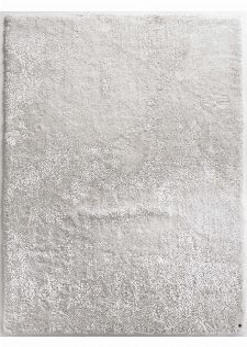 Bild: Tom Tailor - Soft Uni (Weiß; 160 x 230 cm)