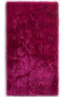 Bild: Tom Tailor - Soft Uni (Pink; 200 x 140 cm)