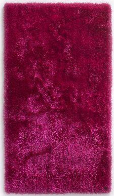 Bild: Tom Tailor - Soft Uni (Pink; 230 x 160 cm)