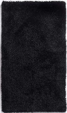 Bild: Tom Tailor - Soft Uni (Schwarz; 135 x 65 cm)