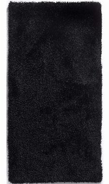 Bild: Tom Tailor - Soft Uni (Schwarz; 155 x 85 cm)