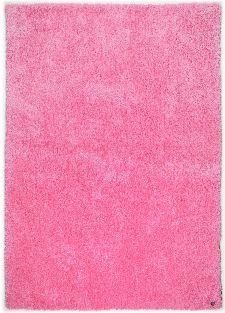 Bild: Tom Tailor - Soft Uni (Rosa; 140 x 200 cm)