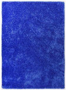 Bild: Tom Tailor - Soft Uni (Denim; 160 x 230 cm)