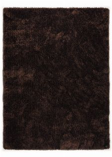 Bild: Tom Tailor - Soft Uni (Braun; 65 x 135 cm)