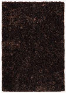 Bild: Tom Tailor - Soft Uni (Braun; 160 x 230 cm)