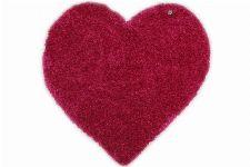 Bild: Tom Tailor - Soft Uni Herz (Pink)