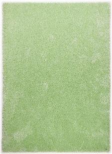 Bild: Tom Tailor - Soft Uni (Hellgrün; 190 x 290 cm)
