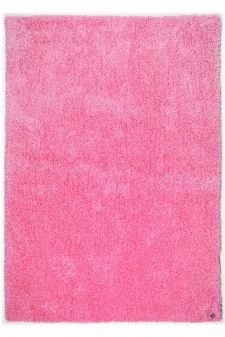 Bild: Tom Tailor - Soft Uni (Rosa; 85 x 155 cm)