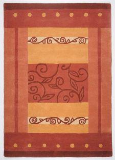 Bild: Hawai FE3205 (Terra Rot; 230 x 160 cm)