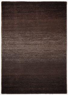 Bild: Schurwollteppich Wool Star Ombre (Braun; 60 x 90 cm)