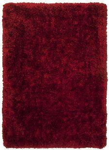 Bild: Tom Tailor - Flocatic (Rot; 160 x 230 cm)