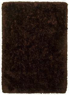 Bild: Tom Tailor - Flocatic (Dunkelbraun; 190 x 290 cm)