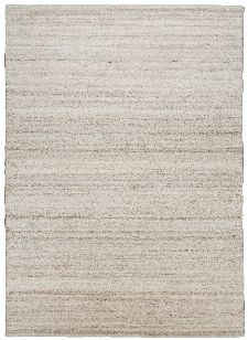 Bild: Royal Berber Teppich - meliert (Beige; 70 x 140 cm)