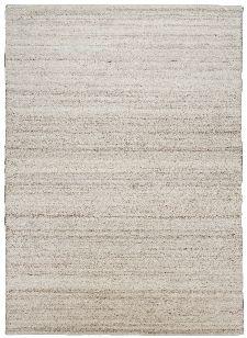 Bild: Royal Berber Teppich - meliert (Beige; 140 x 200 cm)