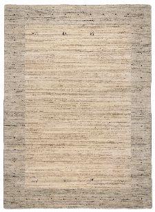 Bild: Gabbeh Teppich Lori Star XL 3641 (Beige; 250 x 350 cm)