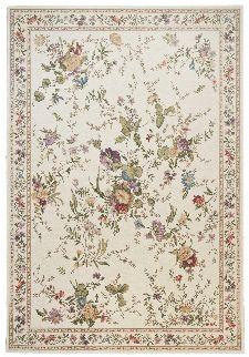 Bild: Teppich Flomi Sagrini (Creme; 200 x 290 cm)